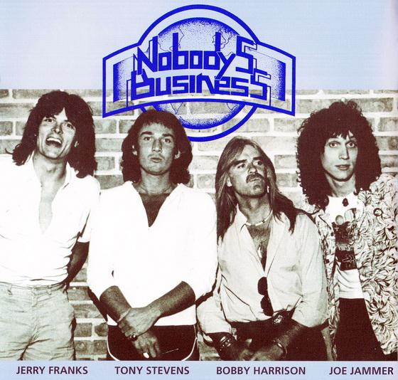 Nobodys Business1