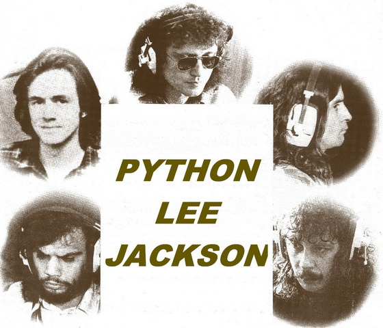 Python Lee Jackson4