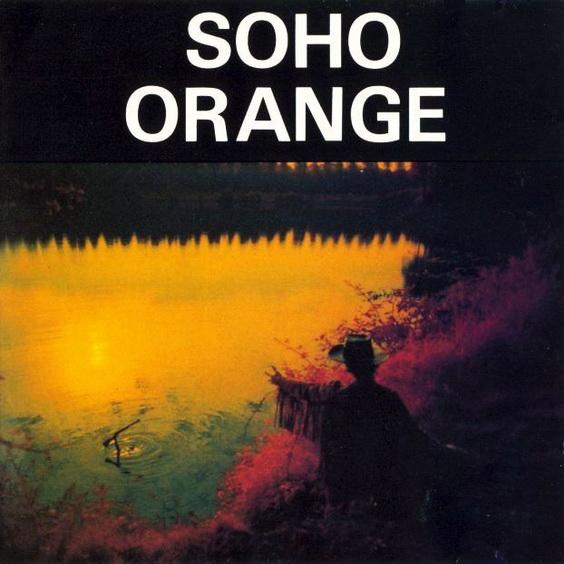 Soho Orange