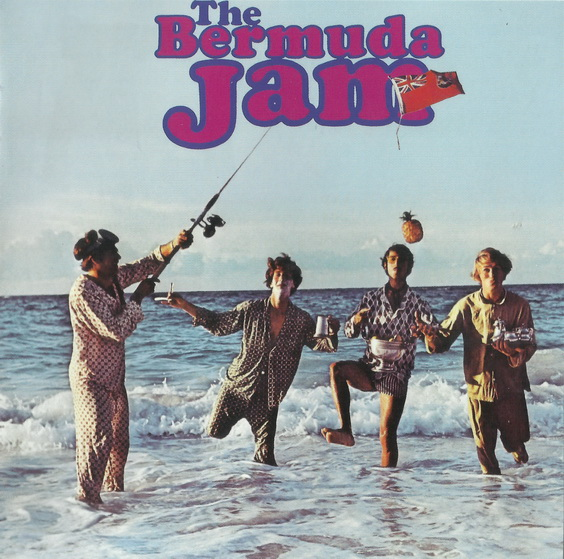 The Bermuda Jam