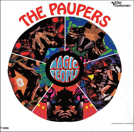 The Paupers