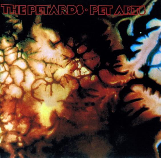 The Petards 45