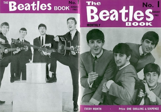 BeatlesMonthly1