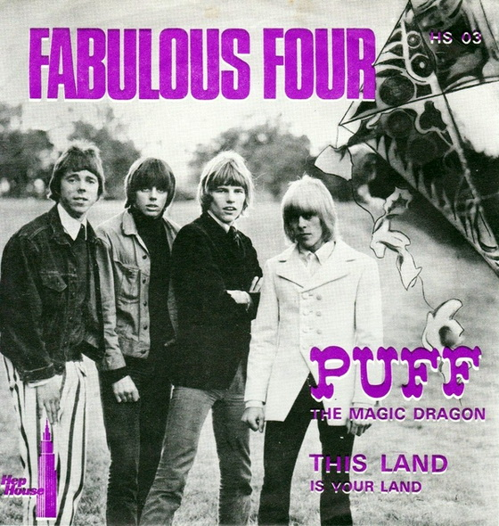 Fabulous Four1