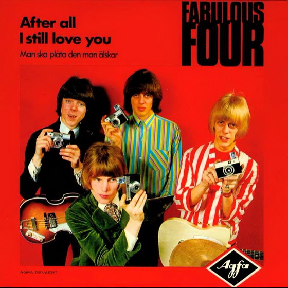 Fabulous Four2