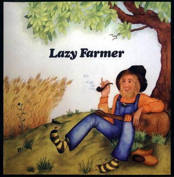 Lazy Farmer