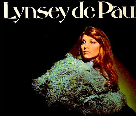 Lynsey De Paul1