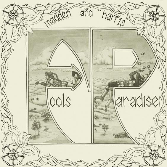 Madden&Harris