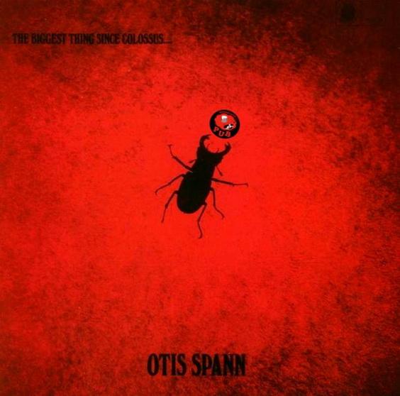 Otis Spann1