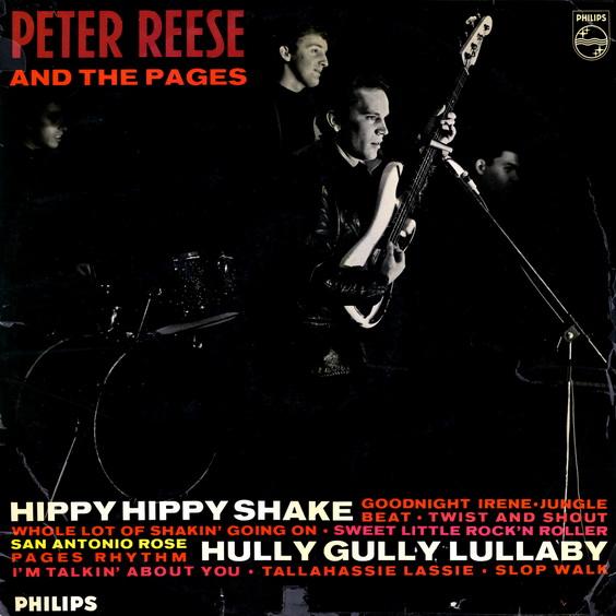 Peter Reese1
