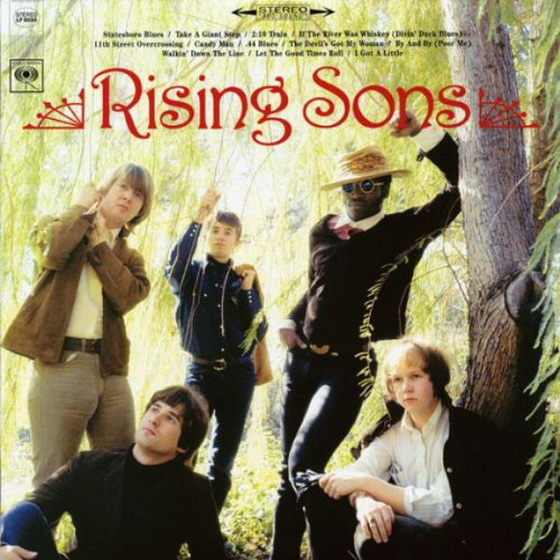 Risinig Sons1
