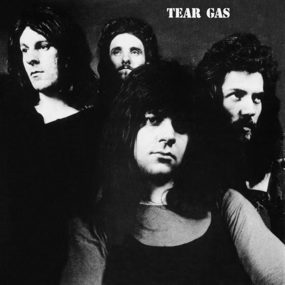 Tear Gas4