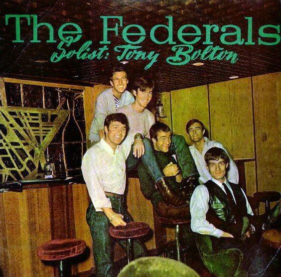 The Federals