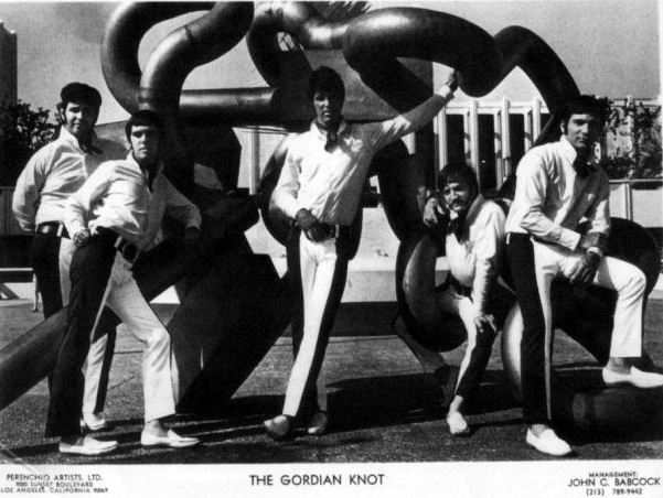 The Gordian Knot1