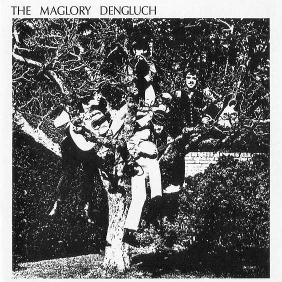 The Maglory Dengluch