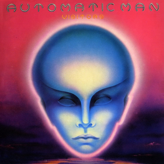 Automatic Man2