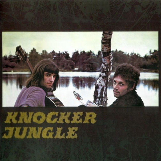 Knocker Jungle