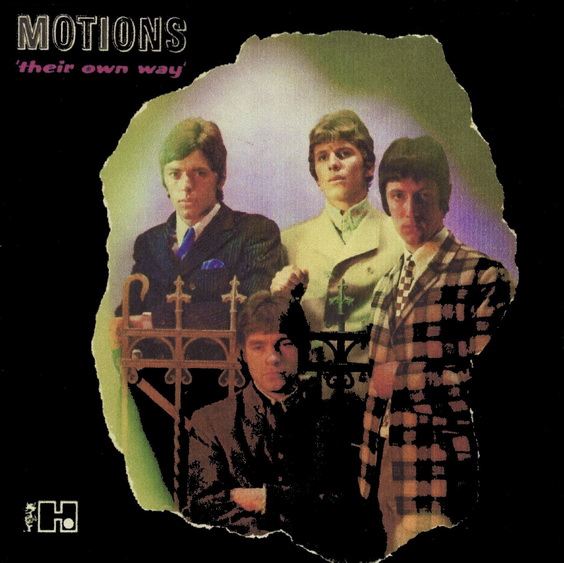 Motions4