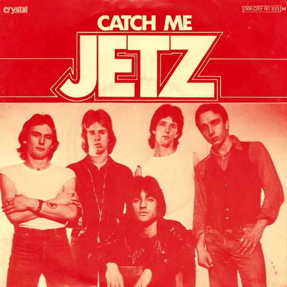 The Jetz1