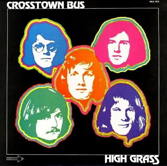Crosstown Bus