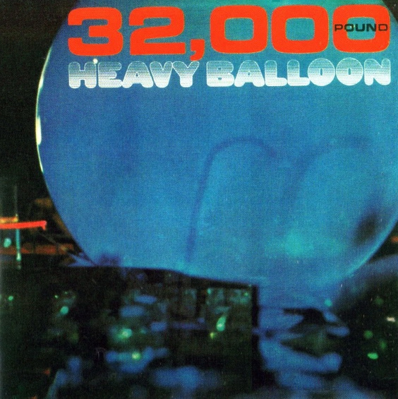 Heavy Balloon