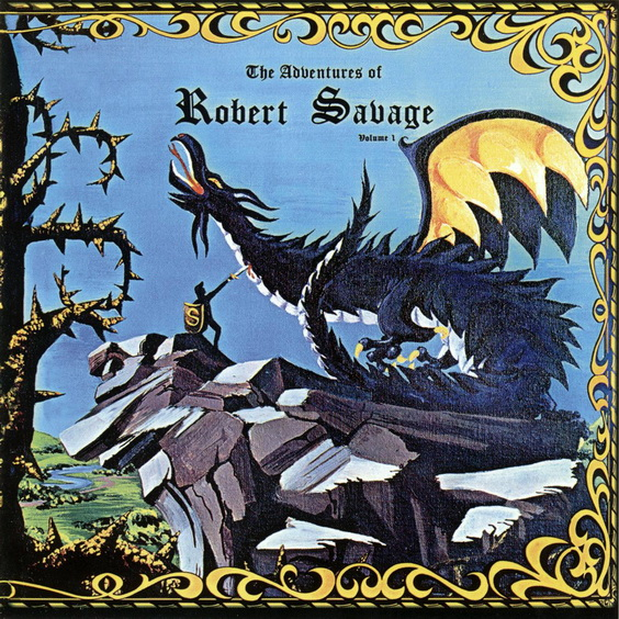 Robert Savage