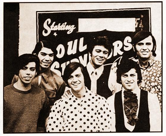 Soul Survivors1