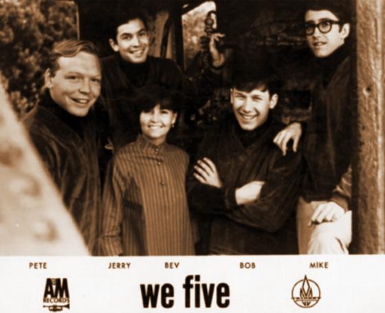 We Five2