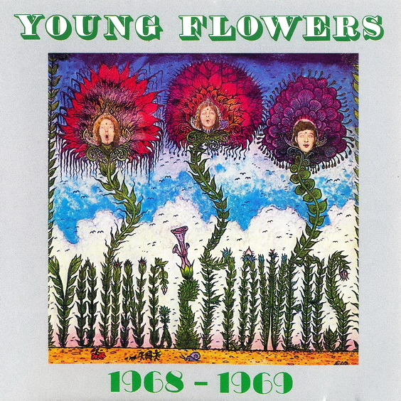 Young Flowers