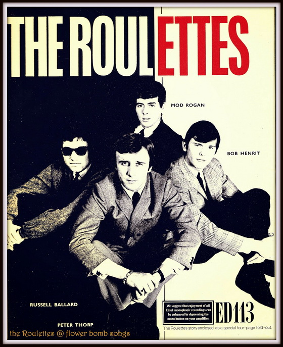 The Roulettes1