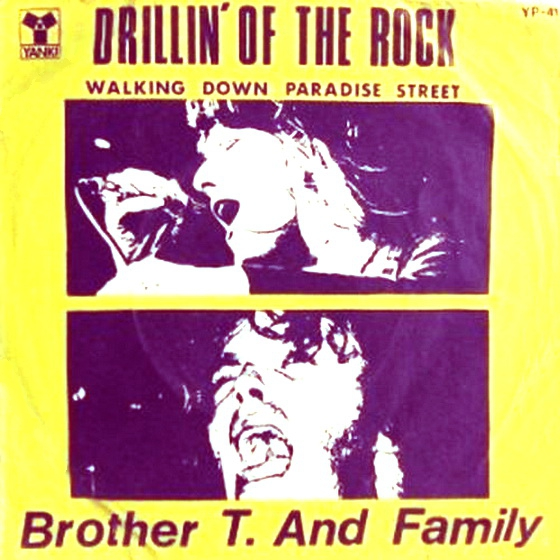 Brother T & Family2