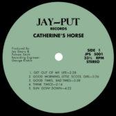 Catherine's Horse