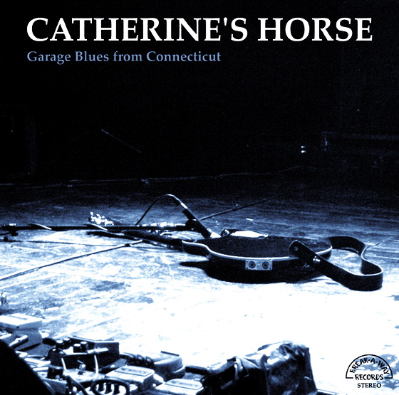 Catherine's Horse1
