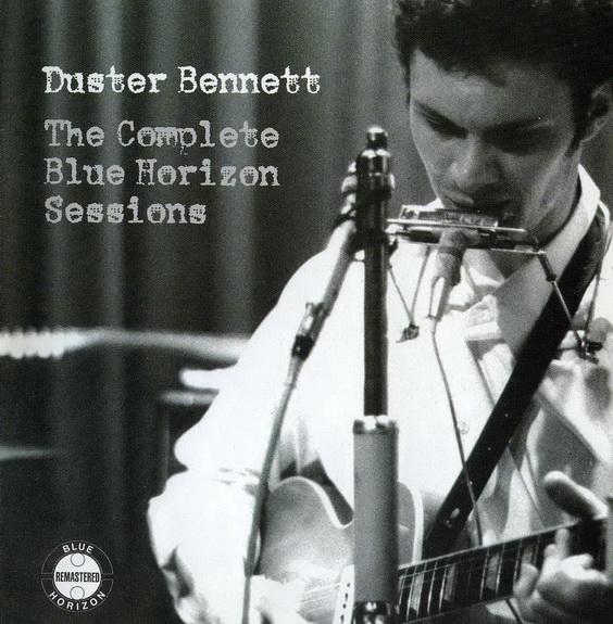 Duster Bennett