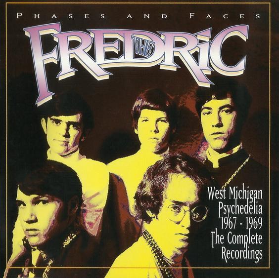 Fredric