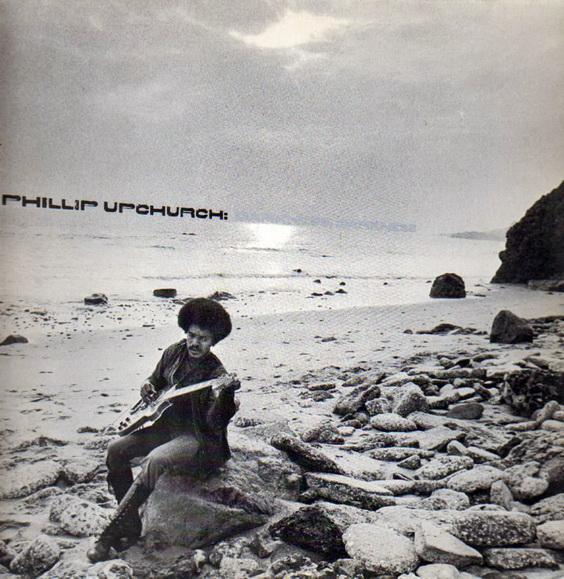 Phil Upchurch