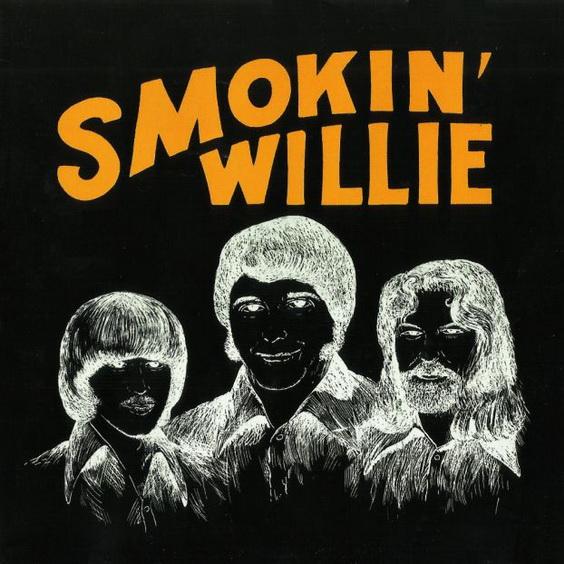 Smokin-Willie