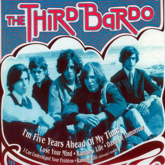 Third Bardo
