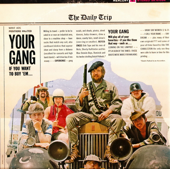 Your Gang
