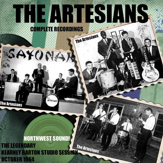 Artesians