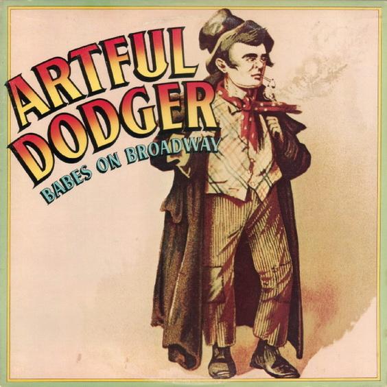 Artful Dodger4
