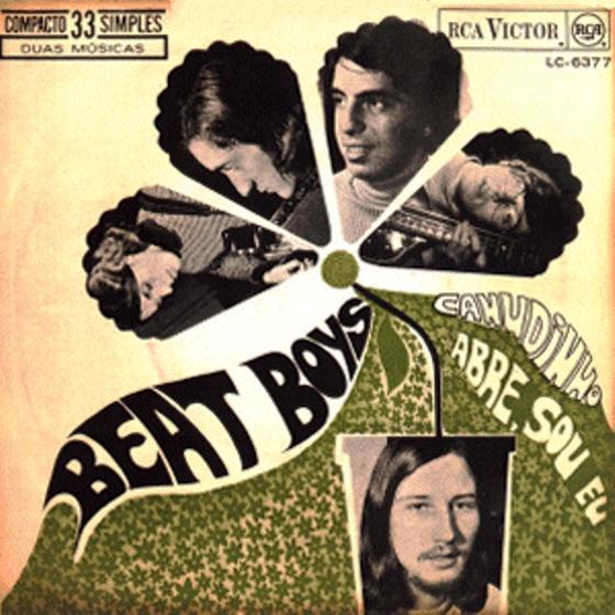 Beat Boys2