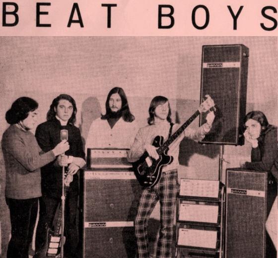 Beat Boys3