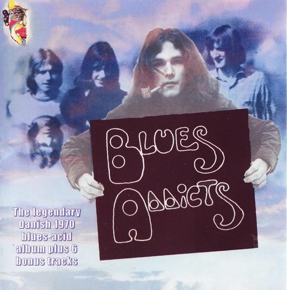 Blues Addicts