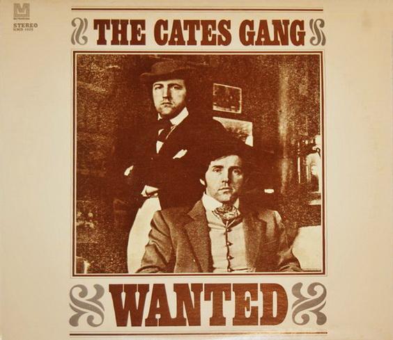 Cates Gang