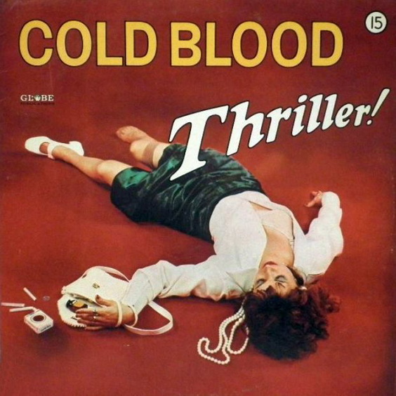 Cold Blood8