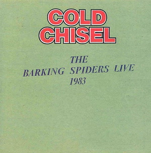 Cold Chisel12