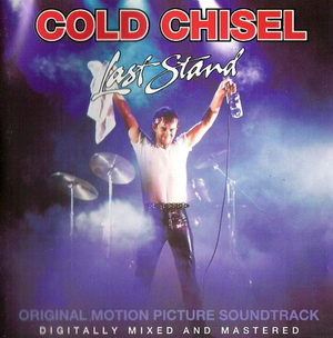 Cold Chisel13