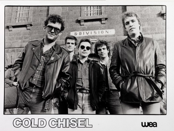 Cold Chisel19
