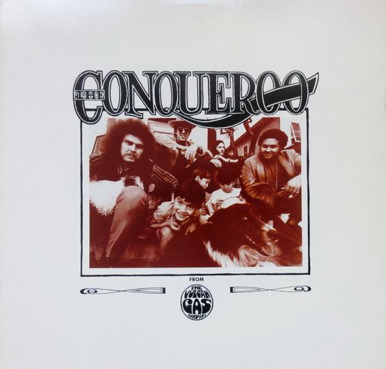 Conqueroo
